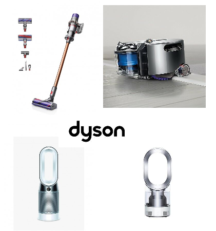 Dyson Home Pack