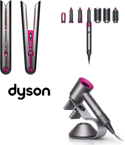 Dyson Style Pack