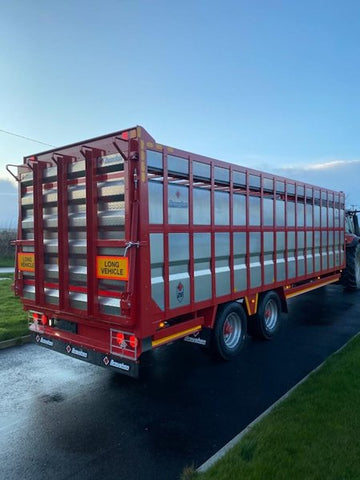 Broughan Trailer Pack