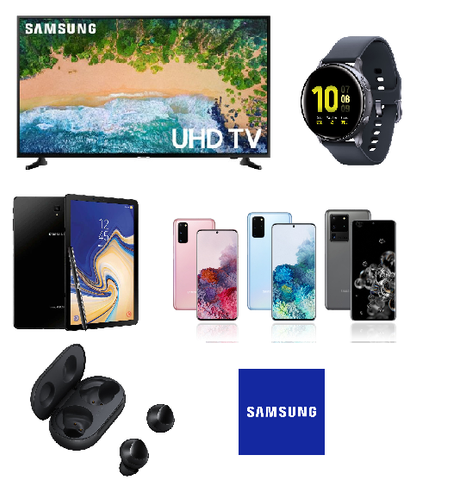Samsung Tech Pack -WINNER - DAVID SICE