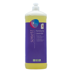 Handseife Lavendel  1000 ml