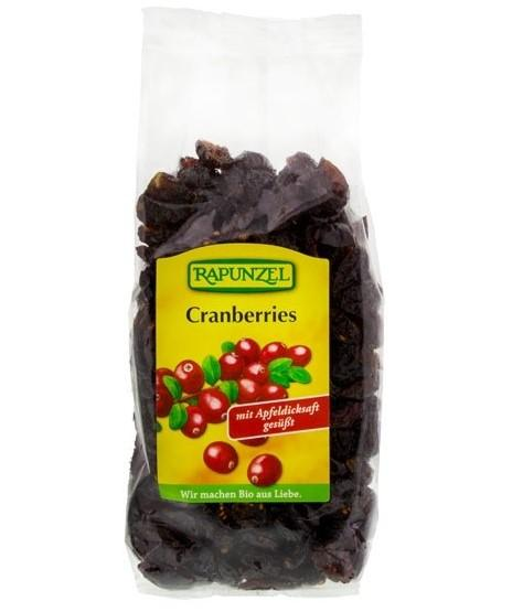 Cranberries 100g - Sonnenland Shop