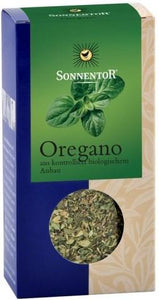 Oregano 18g - Sonnenland Shop
