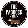 The paddock beef