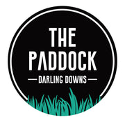 Bourbon Burger Rissole | The Paddock Darling Downs