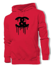 Load image into Gallery viewer, Crooks and Castles C&C Black Symbol Graphic Hoodie