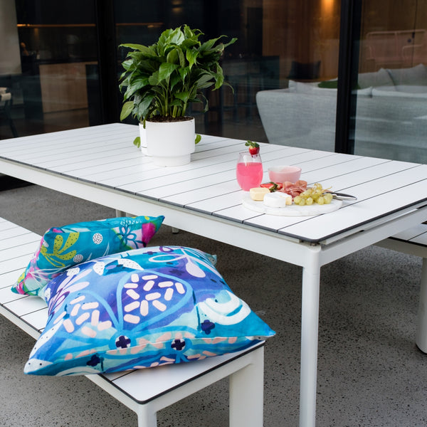 5 Ideas To Freshen Up Your Outdoor Space!