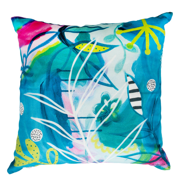 """Aria"" Outdoor Cushion Cover 60x60cm"