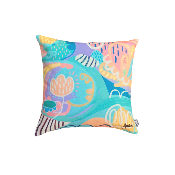 """HAVEN"" OUTDOOR CUSHION COVER 42X42CM"