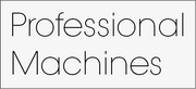 Professional Machines