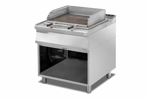 Barbecue-a-carbone | Professional Machines