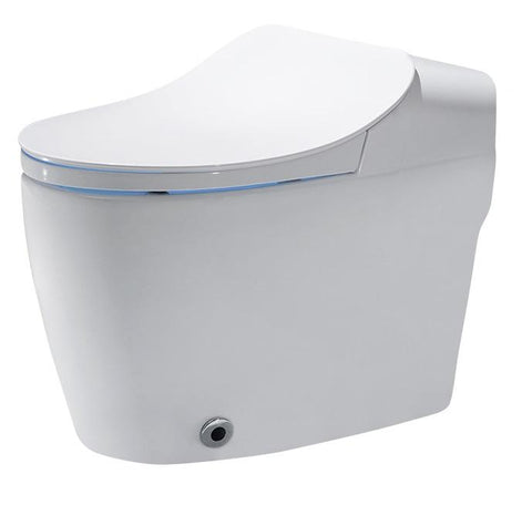 Smart toilet - DX6800 - PROFESSIONAL MACHINES