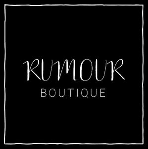 Rumour Boutique