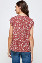 Load image into Gallery viewer, Short Sleeve Blouse