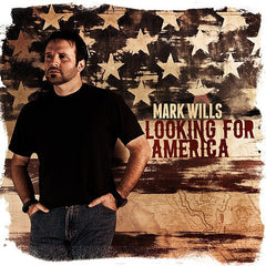 Looking For America CD