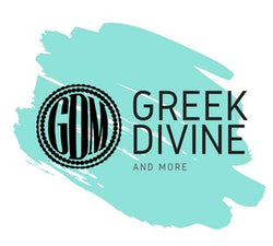 Greek Divine and More