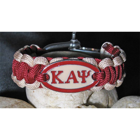 Kapaa Alpha Psi Survival Bracelet