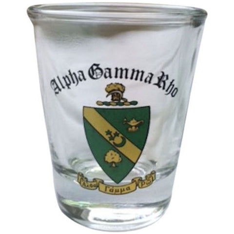 Alpha Gamma Rho Toothpick Holder