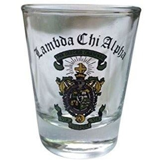 Lambda Chi Alpha Toothpick Holder