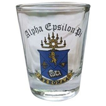 Alpha Epsilon Pi Toothpick Holder