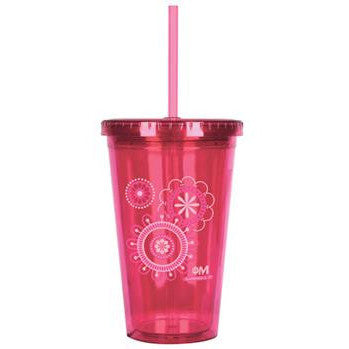 New On The Go Tumblers
