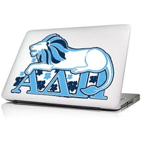 Alpha Delta Pi Laptop Skin/Wall Decal