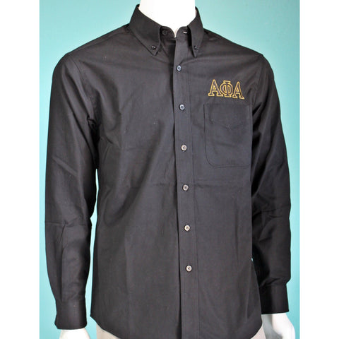Alpha Phi Alpha Dress Shirt
