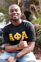 Alpha Phi Alpha Dry-Fit Tee