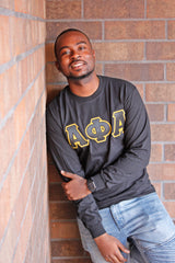 Alpha Phi Alpha Long Sleeve