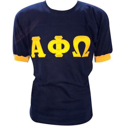 Traditional Fraternity/Sorority Jersey