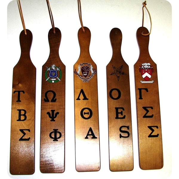 Founder's Paddle