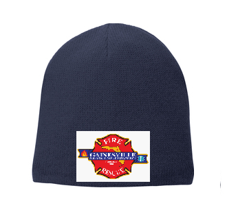 GFR Fleece-Lined Beanie Cap CP91L