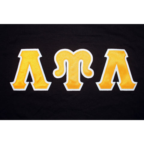 Lambda Upsilon Lambda Greek Tee