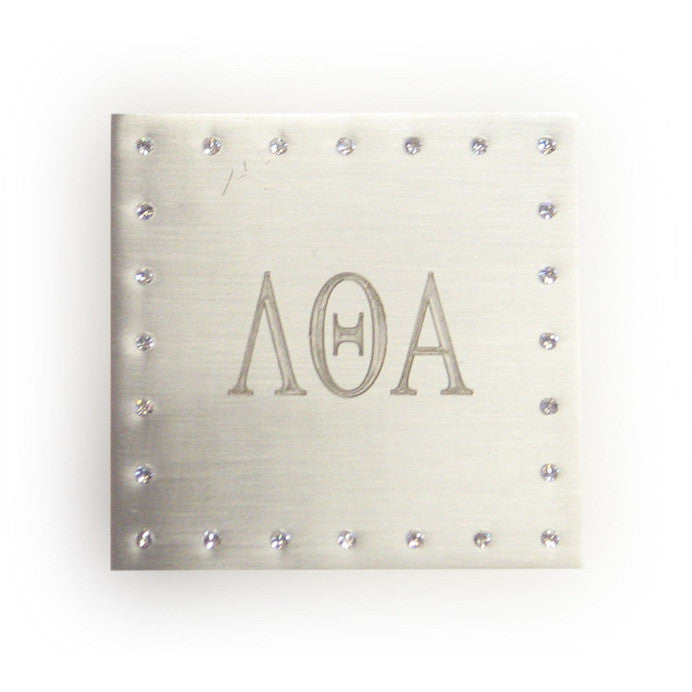 Lambda Theta Alpha Jewelry Box