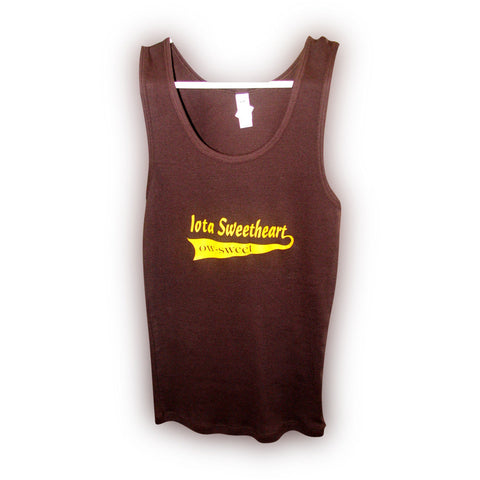 Iota Sweetheart Tank Top 2