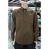 Iota Phi Theta Long Sleeve Button Up