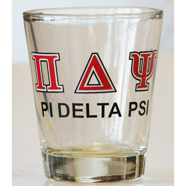 Pi Delta Psi Toothpick Holder
