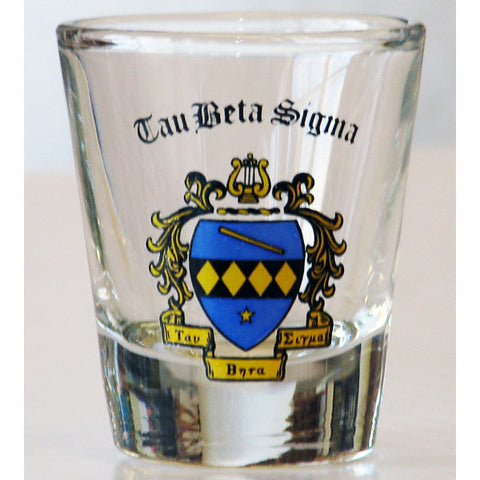 Tau Beta Sigma Toothpick Holder