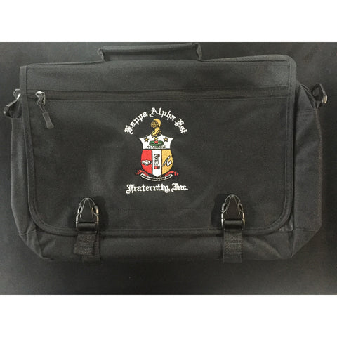 Kappa Alpha Psi Messenger Bag