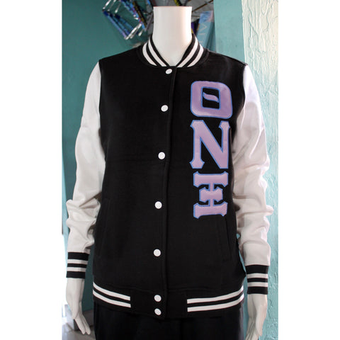 Theta Nu Xi Cotton Jacket
