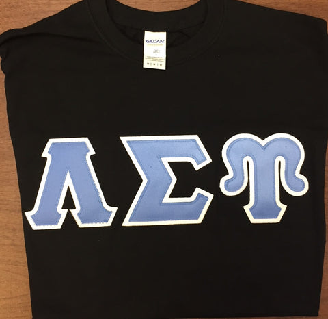 Lambda Sigma Upsilon Greek Tee