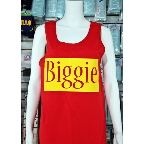 Biggie/Smalls Tanks