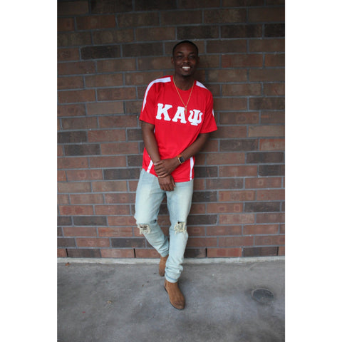 Kappa Alpha Psi dry-fit tee