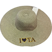 Iota Sweethearts Floppy Hat
