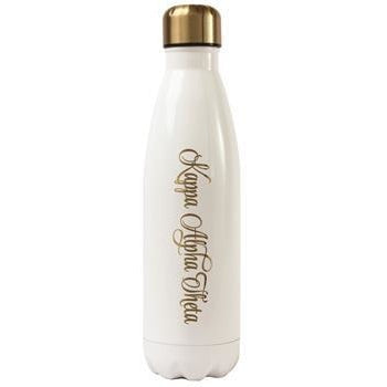 Kappa Alpha Theta Water Bottle