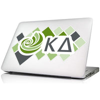 Kappa Delta Laptop Skin/Wall Decal