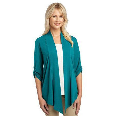 L543 Ladies Concept Shrug