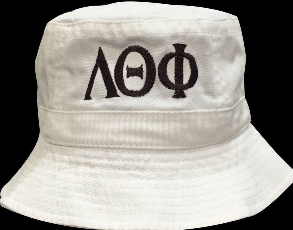 bb1ff1ea969 Lambda Theta Phi Bucket Hat – Greek Divine and More