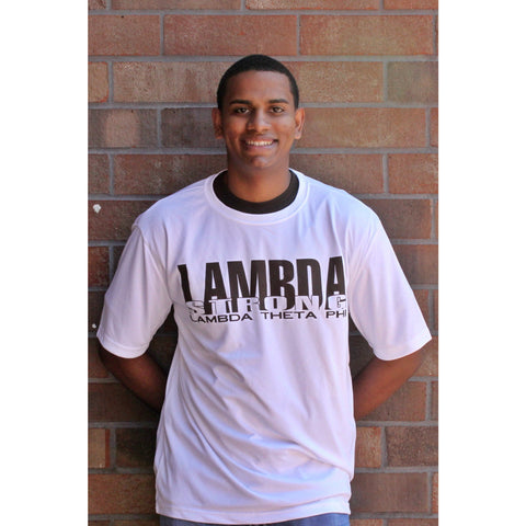 Lambda Theta Phi – Greek Divine and More