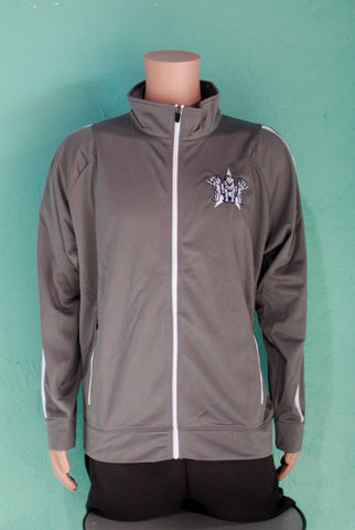 Delta Epsilon Psi Holloway Full Zip